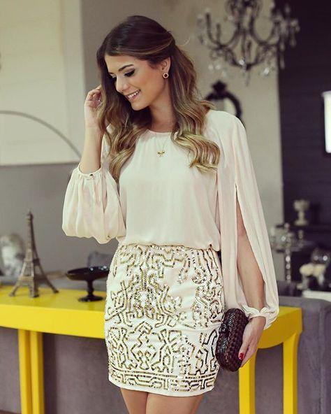 e4c093e2d ... todo  averarafashion Muuuuito amor na coleção de saias bordadas da  marca! Meu look favorito até agora ❤ •  lancamentoaverara  verao16   blogtrendalert