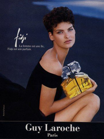 Fidji Guy Laroche (1990) PARFUM VERSION