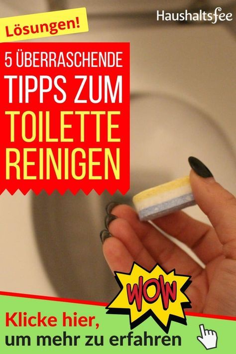Uberraschende Tipps Deine Toilette Zu Reinigen Toiletten