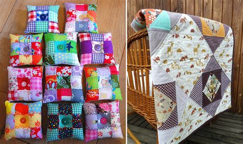 15 Pinterest Sewing Craft Ideas In