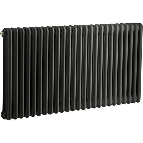 Radiateur Chauffage Central Tesi Noir L 112 5 Cm 1515 W Irsap Products En 2019 Radiateur Chauffage Central Chauffage Central Et Radiateur