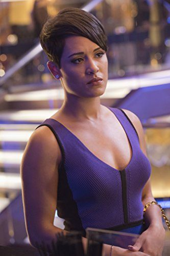 Grace Byers In Empire 2015 Anika Calhoun