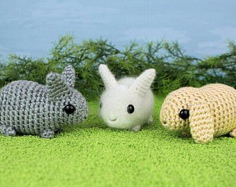 PDF Dinosaurs Sets 3 & 3X - six amigurumi CROCHET PATTERNS ... | 270x340