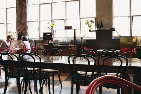 ChiGarden | Melbourne Foodie Notes: Cumulus Inc and Up | http://www.chigarden.com