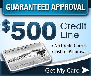 Guaranteed Approval Merchandise Cards S Izobrazheniyami