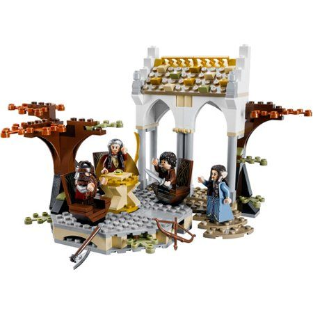 Toys With Images Lord Of The Rings Lego Lego Hobbit