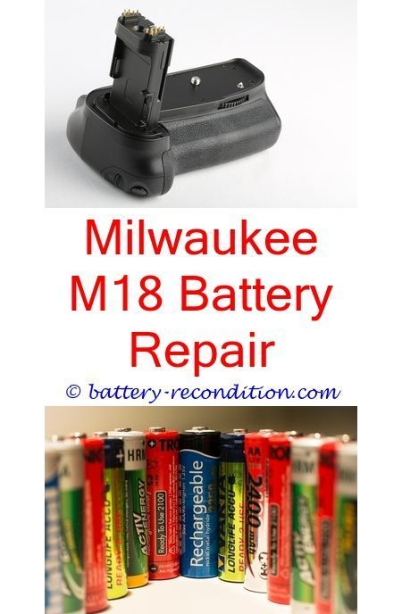 Can You Revive Nimh Batteries General Discussions Tamiyaclub Com
