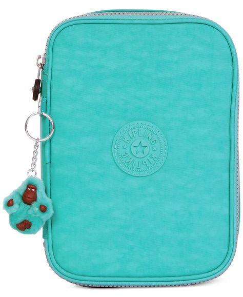 2691a5a16e Kipling Kay Pencil Case   Reviews - Handbags   Accessories - Macy s