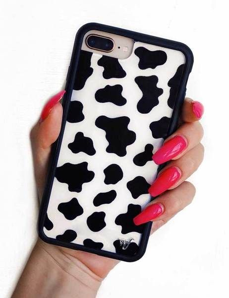 competitive price ad2f5 759fa Moo Moo iPhone 6/7/8 Plus Case in 2019 | What I wanttttt ...
