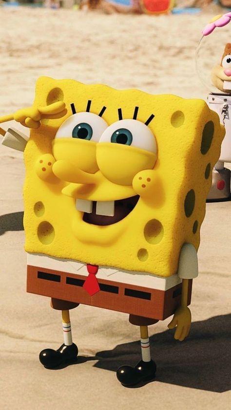 Spongebob Wallpaper en 2020