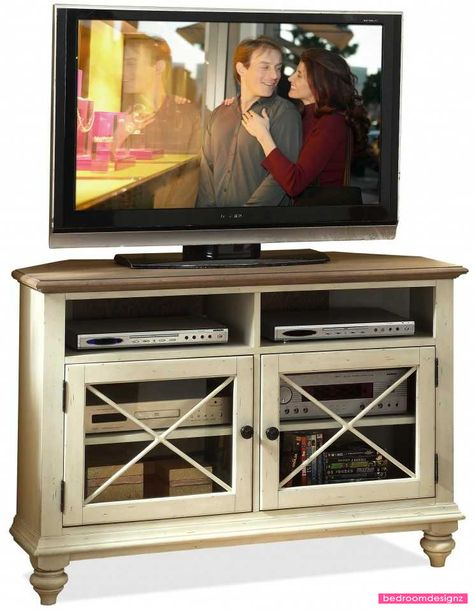 Corner Television Armoire With Doors Modern Decorations And Elegant