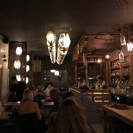 Umami Berlin Bergmannstr 97 Kreuzberg Restaurant Reviews
