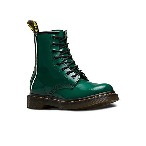 Dr Martens Ltd. Edition *PAULINE* Blue Velvet Boots Women's