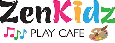 Zen Kidz Play Cafe We are a music and arts focused indoor play space geared towards children ages 7 and under. ZenKidz provides a stimulating and creative atmosphere for children to Create, Play & Explore. Enjoy a hands-on art/craft activity, music time, dress-up play, activity tables, BabyKidz space, books/puzzles, puppets, play cottage and more. Enjoy our specially blended coffee and delicious & unique breakfast and lunch items in our bright, comfortable and cozy atmosphere.