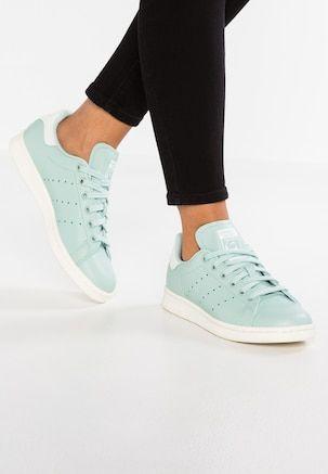 adidas originals Damen Sneaker Stan Smith in grün