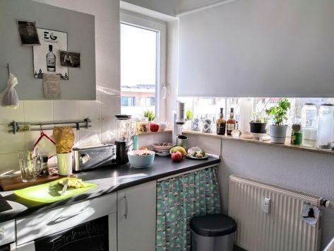 566 besten Küchen-Inspiration Bilder auf Pinterest Küchen - unterschrank beleuchtung küche