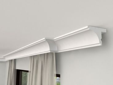 Cover For Curtain Rod Lko2 Led Curtain Covering Cladding Of The