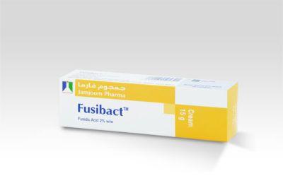 فيوسيباكت كريم مضاد حيوي واسع المجال لعلاج التهابات الجلد Cream Toothpaste Healthy Life