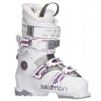Salomon QST Access 60 W Skischuhe (whiteanthracite)