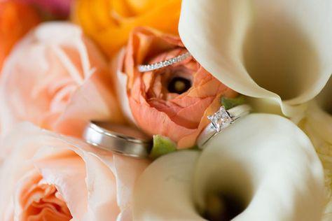 Casual Backyard Wedding & Loft Reception