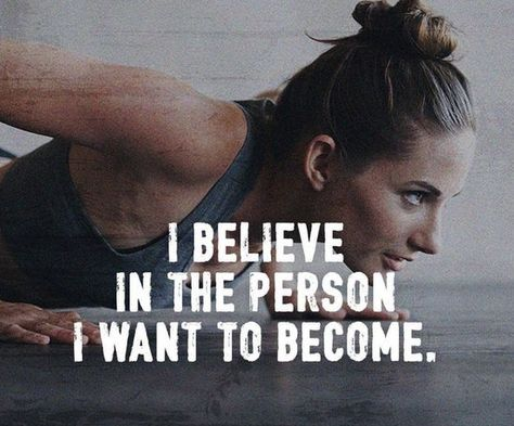 Belief! It is the start of it all.