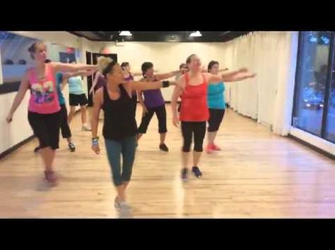 Royals Lorde Dance Fitness Routine Cool Down Shift Enterprises Lets Move