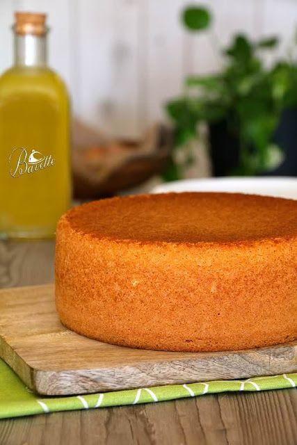 Como Preparar Un Bizcocho Genoves El Como De Las Cosas Receta De Biscocho Receta De Torta Recetas Dulces