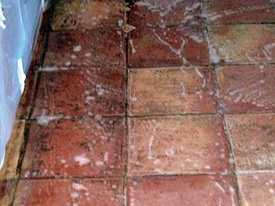 Nettoyer Les Tomettes Anciennes La Methode Qui Marche Maison Remedes De Grand Mere Tomette Tomettes Anciennes Nettoyant Carrelage