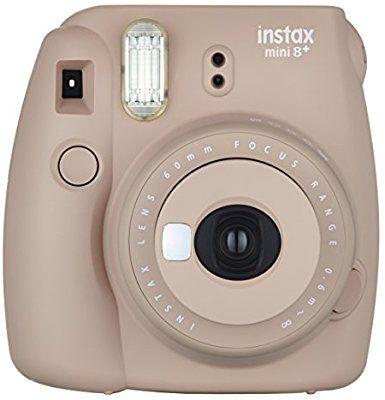 Amazon Com Fujifilm Instax Mini 8 Instant Film Camera