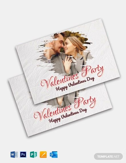 Free Valentine S Day Greeting Card Template Word Doc Apple Mac Pages Publisher Outlook Valentine S Day Greeting Cards Greeting Card Template Valentines Day Greetings