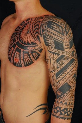 Top 50 Best Polynesian Tattoos Ideas And Designs 2019 Tribal Tattoos Tribal Tattoos For Men Tattoos