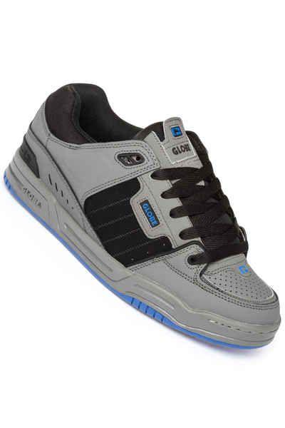 DIADORA HERITAGE Scarpe Sneakers Uomo Trident Camo Perf Blu Vintage Nuove New