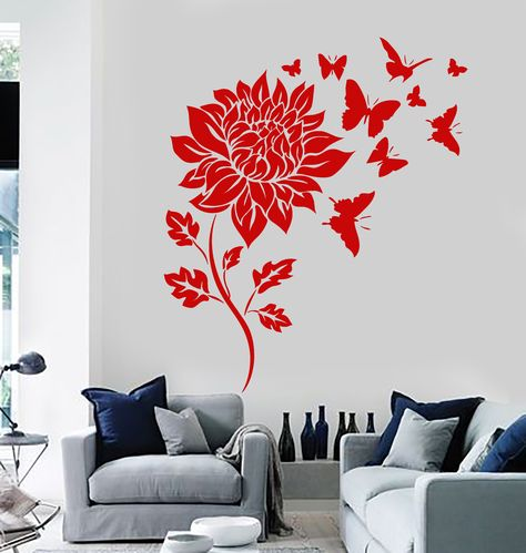 Our Vinyl Stickers Are Unique And One Of A Kind Every Sticker We Is Made Per Order Cut In House Make Wall Decals Using Superior Quality