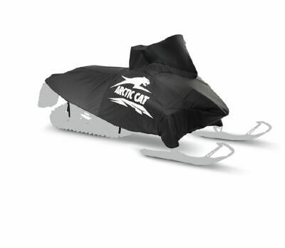 """Polyester Arctic Cat Snowmobile Cover 2012-2019 M /& Alpha 1 141/""""-165/""""  8639-329"""