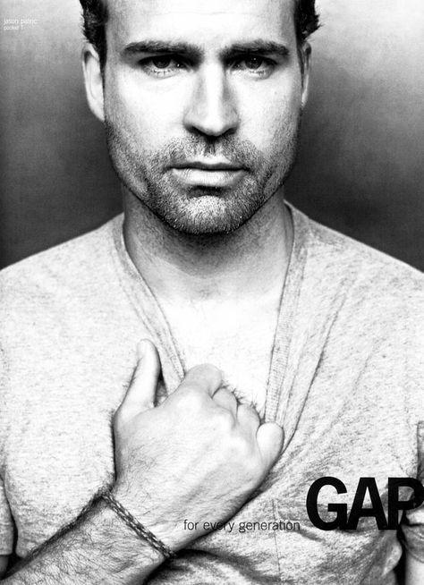 Jason Patric (Michael in Lost Boys) still looking good.