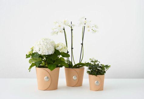 Produttori Vasi In Plastica.Stile Nordico E Produzione Artigianale Per Le Creazioni Di Sara
