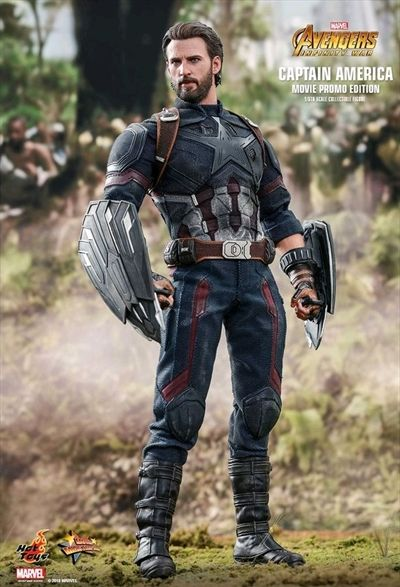 """1//6 Scale Male Helmet Model For 12/"""" Hot Toys Action Figure"""