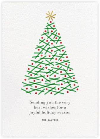 Christmas Cards Online At Paperless