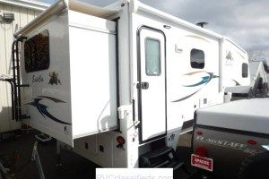 2019 Alp Eagle Cap 1160 In Truck Campers On Rv And Camper