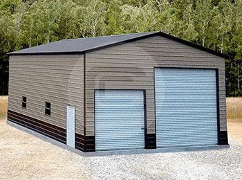 Pre Engineered Metal Buildings Pre Engineered Building Benefits Metal Building Prices Prefab Metal Buildings Garage Door Design