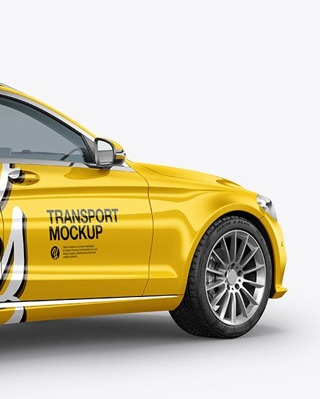 Download Station Wagon Mockup Back Half Side View In Vehicle Mockups On Yellow Images Object Mockups Mockup Free Psd Mockup Psd Mockup Free Download