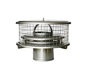 8 Weathershield Chimney Cap For Air Cooled Double And Triple Walled Chimney Wsa 8 Tdw Chimney Cap Weathershield Cool Fire Pits