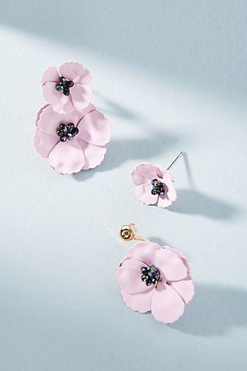 May Flowers Earrings