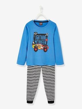 Disney Cars Gar/çon Tee-Shirt Noir