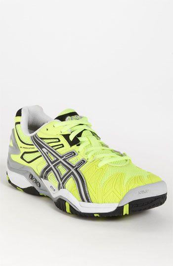 zapatos para baratas venta de bajo precio mas fiable ASICS® 'GEL-Resolution 5' Tennis Shoe (Men | Accesorios deportivos ...