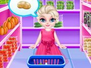 Download Free Baby Elsa In Kitchen For Pc Android Ios And More 100 Baby Elsa S Mother Is Not At Home Today Baby Elsa Needs To Take Pc Android Culinaria