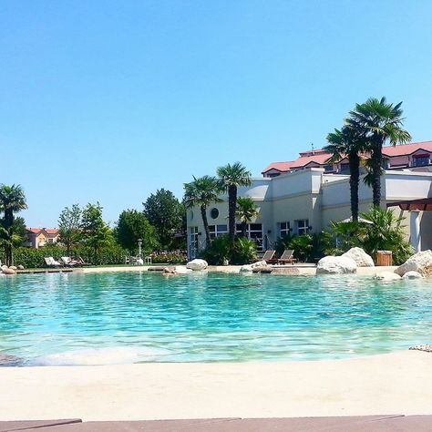Thermae Abano Montegrotto -www.visitabanomontegrotto.com - Hotel Terme Relilax Miramonti - Acqua Termale, piscine, beauty farm, fanghi, massaggi, health, relax, spa & wellness