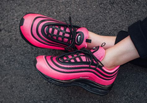 Nike Air Max 97 Ultra '17 Racer Pink 917999 001   Shoes