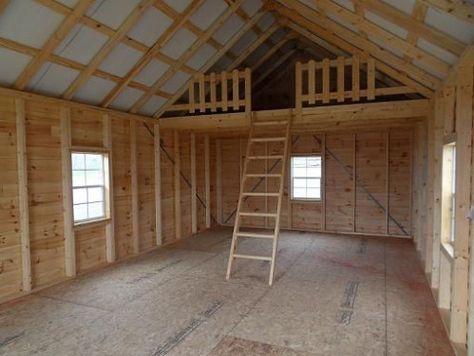 Image result for 12 x 24 cabin floor plans #shedplans