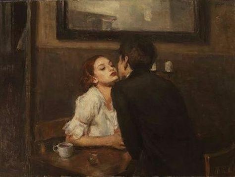Edward Hopper- Going Blank Again : Photo